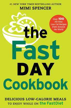 The FastDay Cookbook