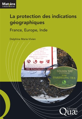 La protection des indications géographiques