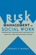 Risk Management in Social Work