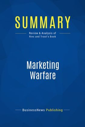 Summary: Marketing Warfare