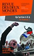 Revue des Deux Mondes octobre-novembre 2014