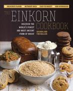 The Einkorn Cookbook