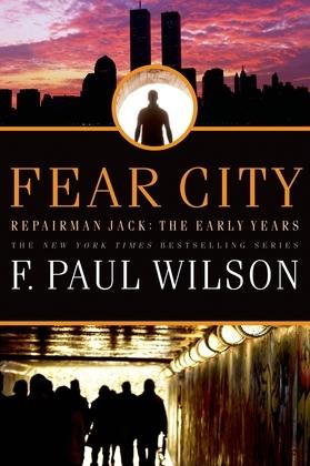 Fear City