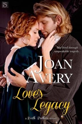Love's Legacy (Entangled Scandalous)