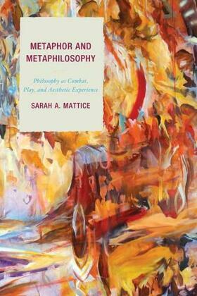 Metaphor and Metaphilosophy
