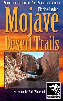 Mojave Desert Trails