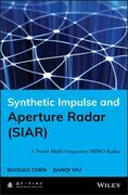Synthetic Impulse and Aperture Radar (SIAR)