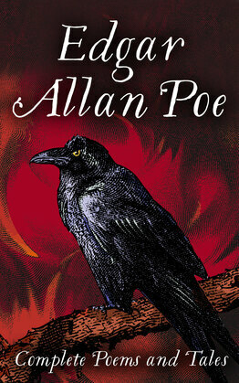 Complete Poems And Tales