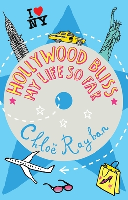 Hollywood Bliss - My Life So Far