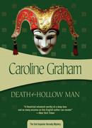 Death of a Hollow Man: Inspector Barnaby #2