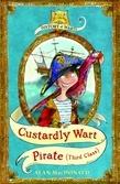 Custardly Wart: Pirate (third class)