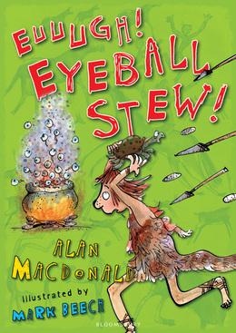 Euuugh! Eyeball Stew!