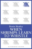 When Shrimps Learn to Whistle