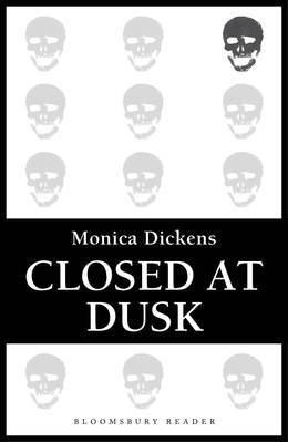 Closed at Dusk