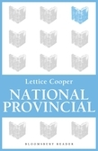 National Provincial