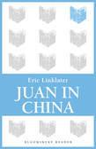 Juan in China