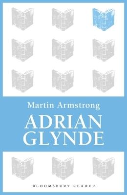 Adrian Glynde