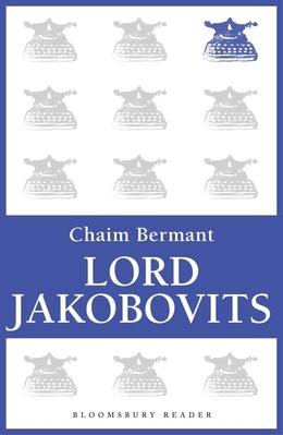 Lord Jakobovits