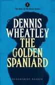 The Golden Spaniard