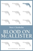 Blood on Mcallister