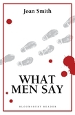 What Men Say