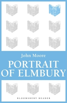Portrait of Elmbury