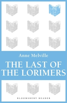 The Last of the Lorimers
