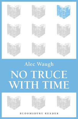 No Truce with Time
