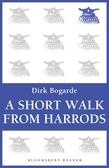 A Short Walk from Harrods