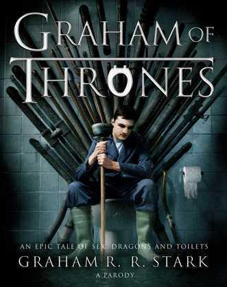 Graham of Thrones