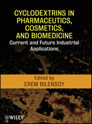 Cyclodextrins in Pharmaceutics, Cosmetics, and Biomedicine: Current and Future Industrial Applications