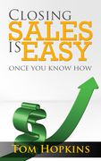 Closing Sales is Easy