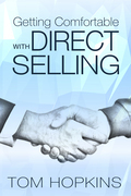 Getting Comfortable with Direct Selling