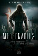 Mercenarius - La vie de William Black