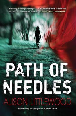 Path of Needles