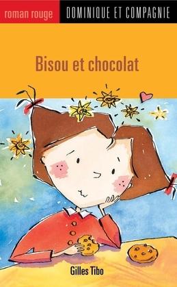 Bisou et chocolat