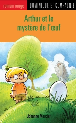 Arthur et le mystère de l'œuf