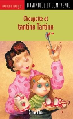 Choupette et tantine Tartine