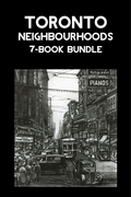 Toronto Neighbourhoods 7-Book Bundle