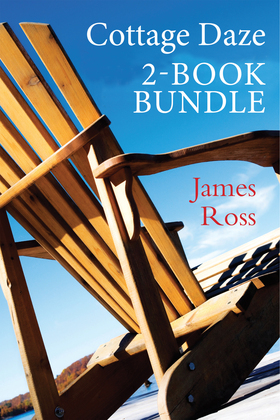 Cottage Daze 2-Book Bundle: Cottage Daze/Still in a Daze at the Cottage