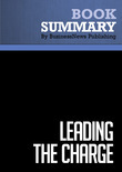 Summary : Leading The Charge - Tony Zinni and Tony Koltz