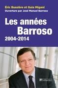 Les années Barrosso, 2004-2014