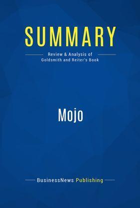 Summary: Mojo