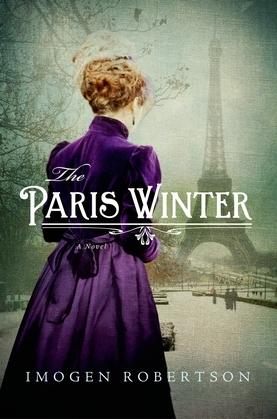 The Paris Winter