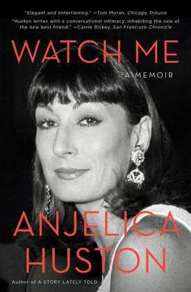 Watch Me: A Memoir