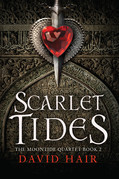 Scarlet Tides: The Feral Child Trilogy