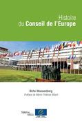Histoire du Conseil de l'Europe
