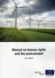 Manual on human rights and the environment - 2nd edition