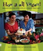 How It All Vegan! 10th Anniversary Edition