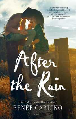 After the Rain: A Novel